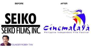 Cinemalaya - Robbie Tan